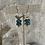 Thumbnail: Apatite Silver Birds