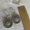 Thumbnail: Silver Spiral Pendants