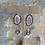 Thumbnail: Swarovski Crystal Cave Sangria Drops