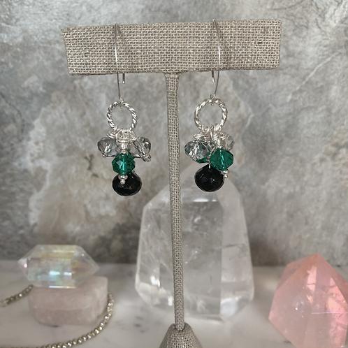 Black Emerald Joy Drops