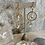 Thumbnail: Swarovski Golden Moon Shine