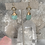 Thumbnail: Golden Wrapped Amazonite Drops
