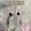 Thumbnail: Little Lapis Lazuli Drop Hoops