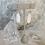 Thumbnail: Silver Wrapped White Jade