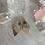 Thumbnail: Ametrine Diamond Brass Metallics