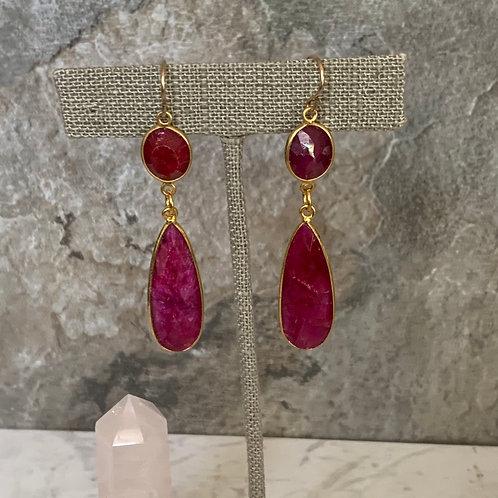 Golden Ruby