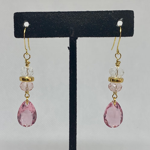 Pink Stunner
