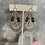 Thumbnail: Dreamy Glam Brass Moon Phase Crescents