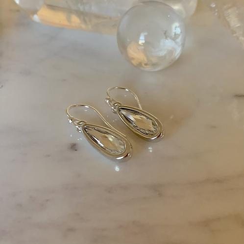 Silver Drops of Joy