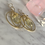 Thumbnail: Gorgeous Golden Lemon Drop Hoops