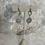 Thumbnail: Double Green Amethyst Dahlias