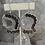 Thumbnail: Smoky Quartz Herkimer Maze Hoops