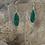 Thumbnail: Silver Emerald Drops