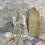 Thumbnail: Gold & Silver Angel Crystal Hoops