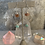Thumbnail: Peach Moonstone & Amazonite Hoops
