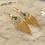 Thumbnail: Turquoise Gold Paddles