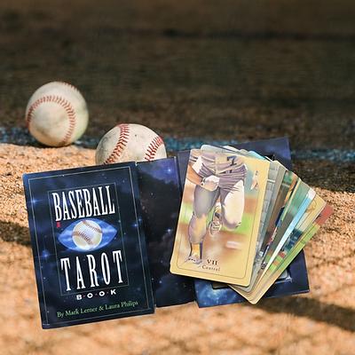Baseball Tarot: Book and Card Set