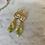Thumbnail: Swarovski Gold Lemon Drops