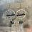 Thumbnail: Micro Sapphire & Kyanite Quartz