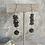 Thumbnail: Garnet Chip Stacks with Black Spinel