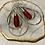 Thumbnail: Silver Ruby Teardrop