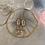 Thumbnail: Shadow Gold Swarovski Sangria