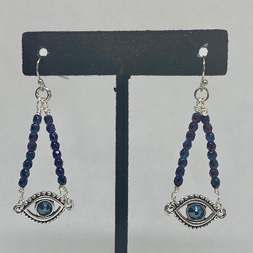 Blue Visionary