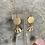 Thumbnail: Brass & Gold Sea Shells