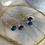 Thumbnail: Golden Wrapped Lapis Lazuli Drops