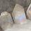 Thumbnail: Angel Aura Crystal Point with Raw Cut Base