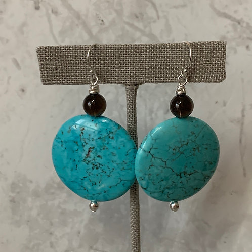 Turquoise Earth