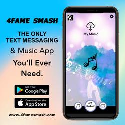 4FAME SMASH App