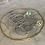 Thumbnail: Swarovski Peridot Green Crystal Hoops