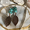 Thumbnail: Copper Leaf Flower Cups