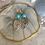 Thumbnail: Turquoise Aventurine Tribal