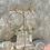 Thumbnail: Czech Brass Amazonite Hoops