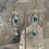 Thumbnail: London Blue Topaz Double Drops