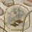 Thumbnail: Czech Brass Handmade Hoop
