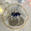 Thumbnail: Lapis Lazuli Engraved Crescents