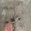 Thumbnail: Big Silver Amethyst Swirl Drops