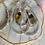 Thumbnail: Large Ametrine Silver Drops