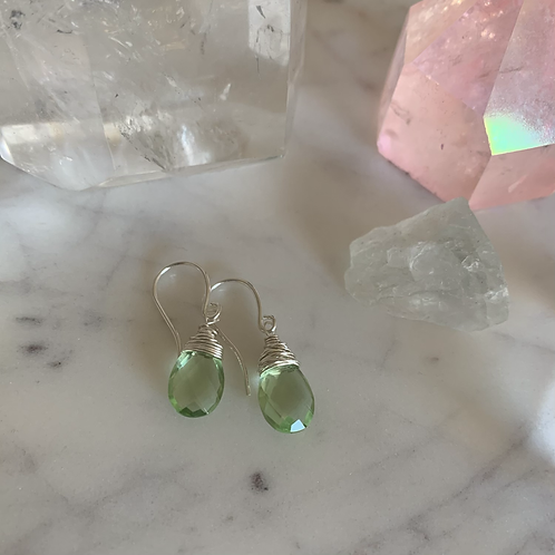Simple Green Crystal Drops