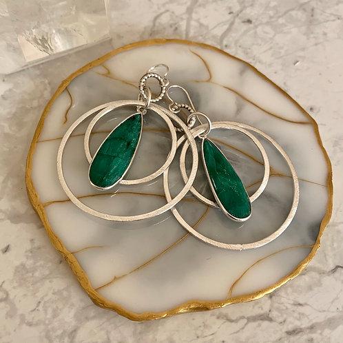 Emerald Silver Doubles
