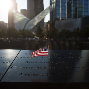 World Trade / Pentagon Bombings: A 19-Part 911 Series