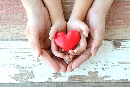 Child Development Support Program