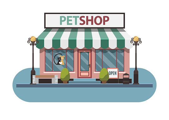 Why Local Pet Stores Do It Better