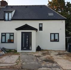 porch Extension