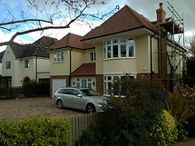 New build property by J S Design