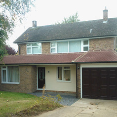 property with a garage and driveway