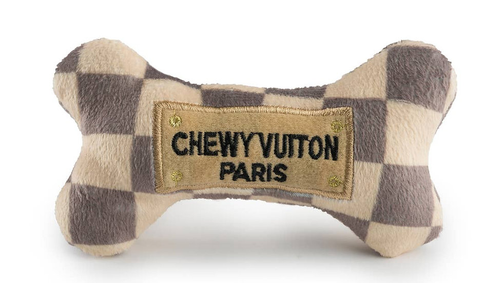 Small Chewy Vuitton